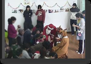 2014クリスマス会