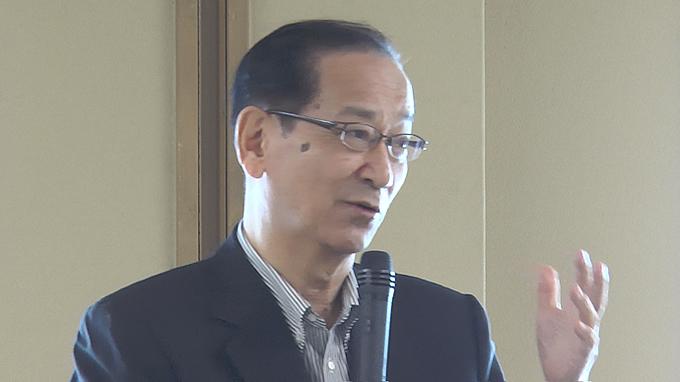 「第一回地域政党サミット in kyoto」開催