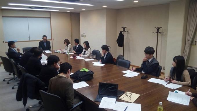 地域政党サミット西日本分科会 vol.2 京都開催